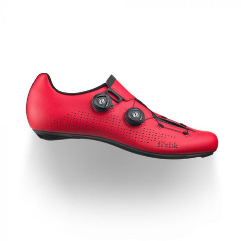 Fizik - Infinito R1 Red Black Cycling Shoes