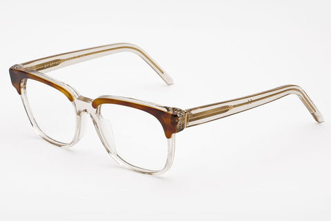 Super - People Repertoire Havana Rx Glasses