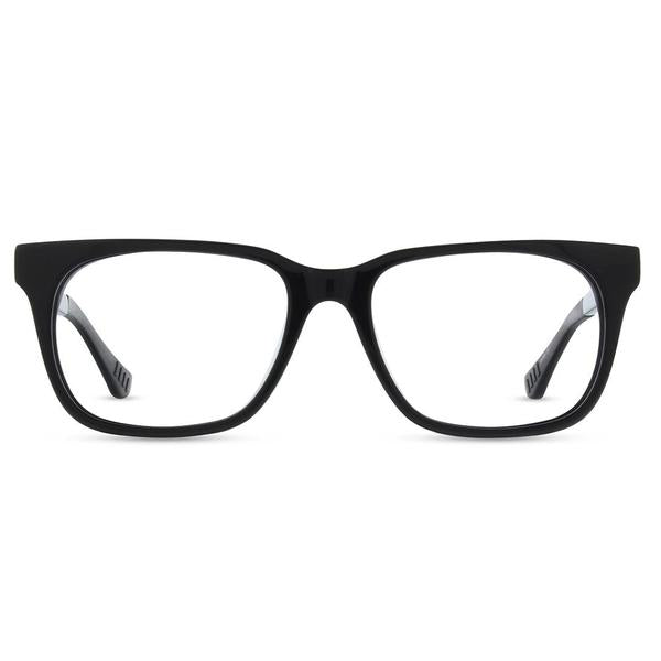 Jonas Paul - The Jonas 48mm Black Eyeglasses / Demo Lenses