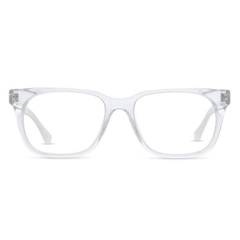 Jonas Paul - The Jonas 48mm Clear Eyeglasses / Demo Lenses