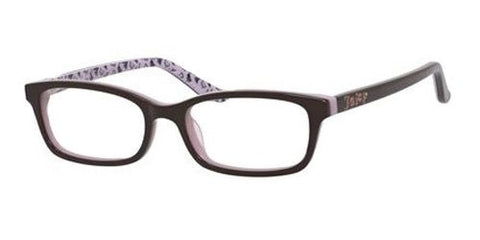 Juicy Couture - Ju 925 48mm Black Pink Eyeglasses / Demo Lenses