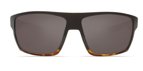 b633dfd6fe Costa - Bloke Matte Black + Shiny Tortoise Sunglasses   Gray Polarized  Plastic Lenses