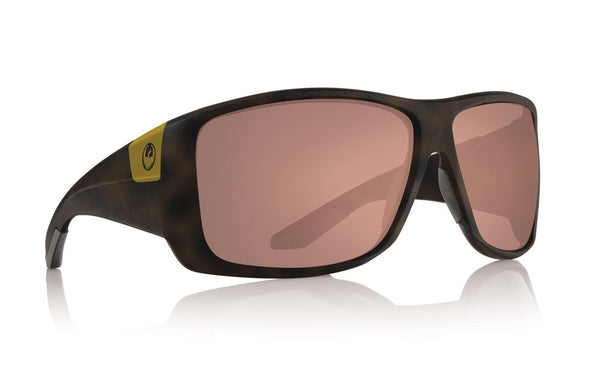 Dragon - Kit Matte Tort / Copper Performance Polar Sunglasses