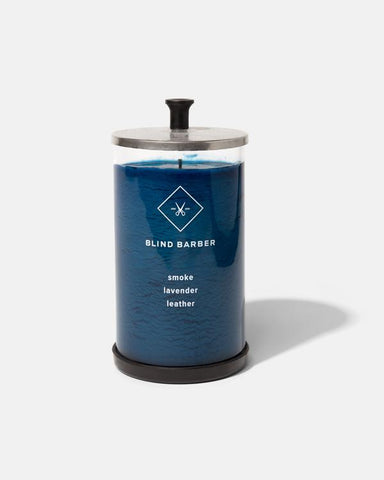 Blind Barber - Tompkins Large Scented Candle
