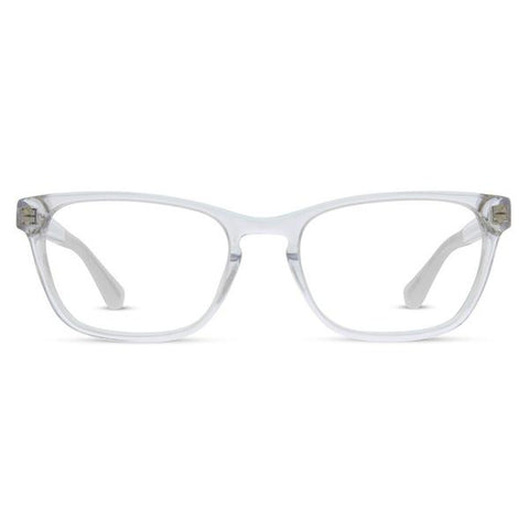 Jonas Paul - The Lincoln 45mm Clear Eyeglasses / Demo Lenses