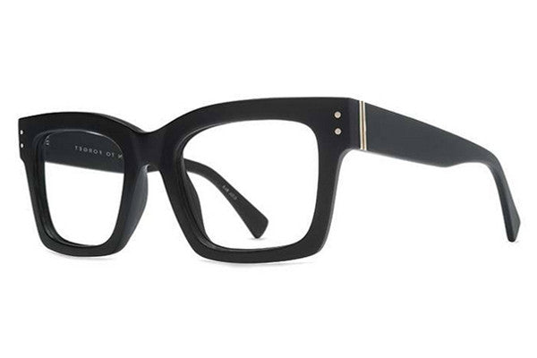 9ade82c200 VonZipper - Learn to Forget Black BLK Rx Glasses – New York Glass