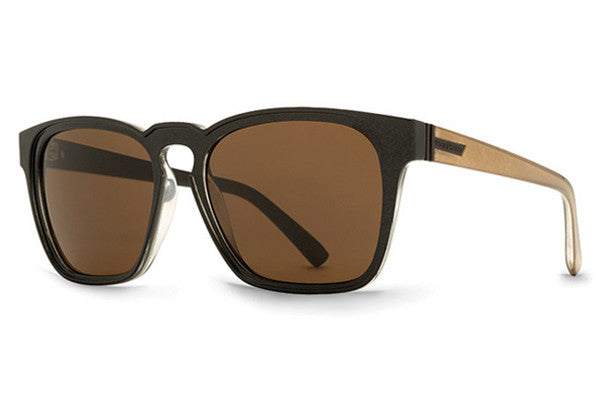 VonZipper - Levee Hell 2 Champ HG2 Sunglasses, Bronze Lenses