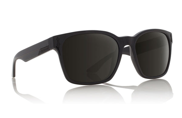 Dragon Liege Jet / Grey Sunglasses