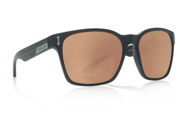Dragon - Liege Matte Magnet Grey H2O / Rose Gold P2 Sunglasses