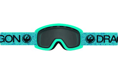 Dragon - Lil D Blue / Smoke Goggles