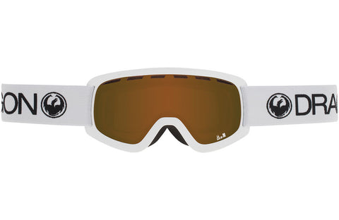 Dragon - Lil D Powder / Amber Goggles