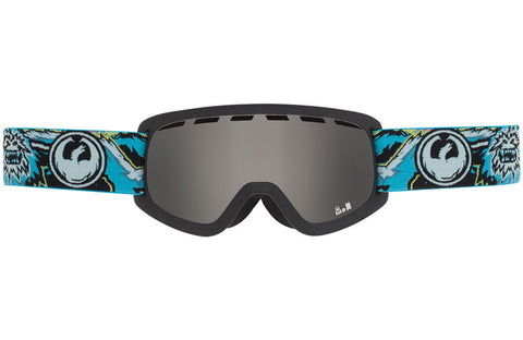 Dragon - Lil D Yeti / Ionized Goggles