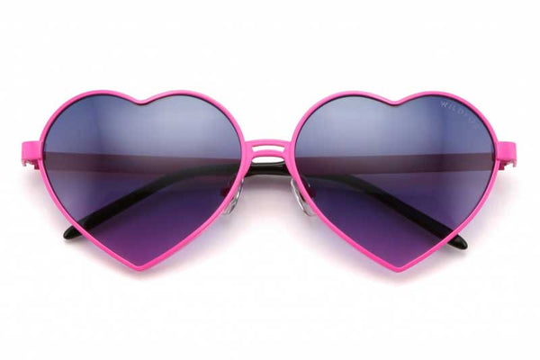 Wildfox - Lolita Pink Sunglasses