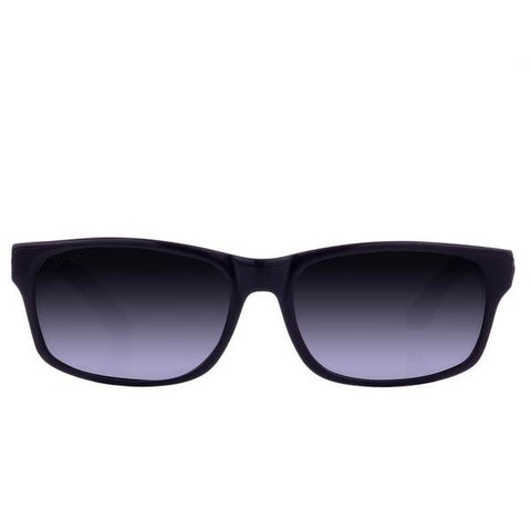 Proof - Midway Eco Matte Black Sunglasses / Polarized Lenses