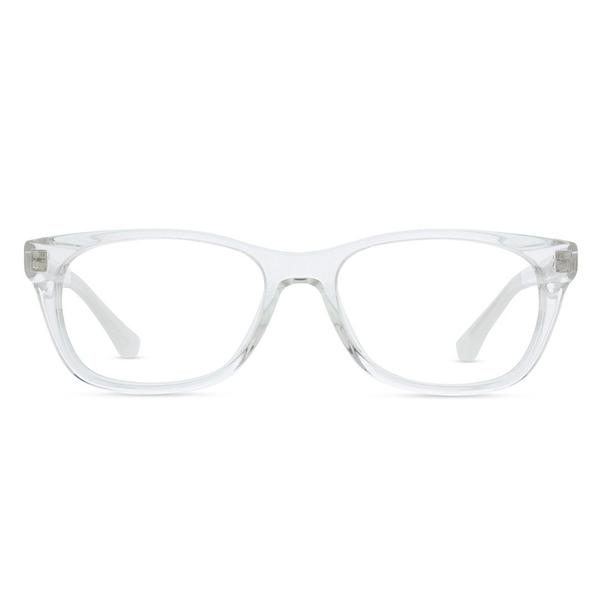 Jonas Paul - The Miles 45mm Clear Eyeglasses / Demo Lenses