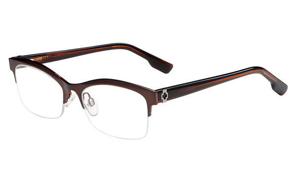 Spy - Avery Mahogany Rx Glasses