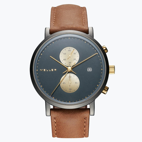 Meller - Makonnen Grey Camel Watch