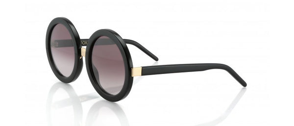 Wildfox - Malibu Black Sunglasses