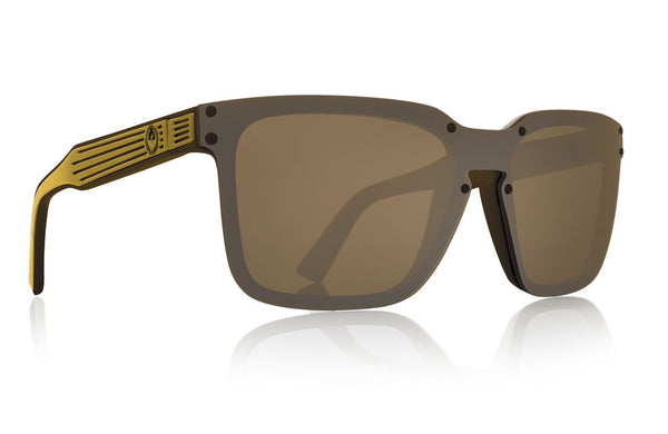 Dragon - Mansfield Matte Tort / Bronze Sunglasses