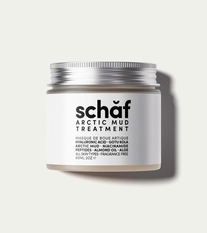 Schaf - Schaf Arctic Mud Treatment Cream