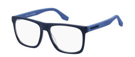Marc Jacobs - Marc 360 Blue Eyeglasses / Demo Lenses