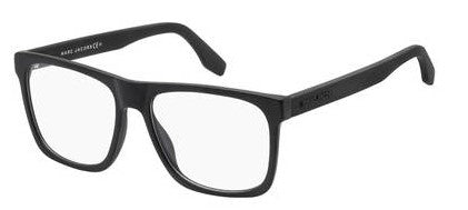 Marc Jacobs - Marc 360 Matte Black Eyeglasses / Demo Lenses