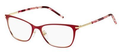 Marc Jacobs - Marc 64 Red Eyeglasses / Demo Lenses