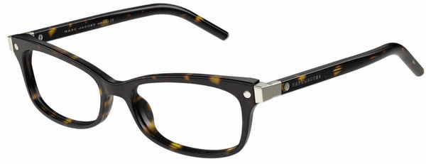 Marc Jacobs - Marc 73 Dark Havana Eyeglasses / Demo Lenses