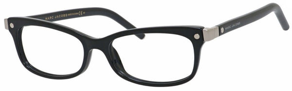 Marc Jacobs - Marc 73 Black Eyeglasses / Demo Lenses