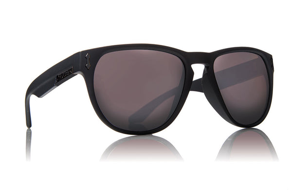 Dragon - Marquis H2O Matte Black / Grey Performance Polar Sunglasses