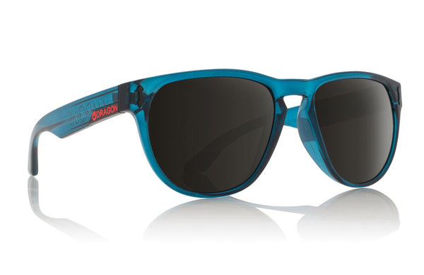 Dragon - Marquis Deep Navy / Grey Sunglasses