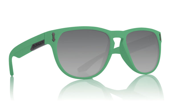 Dragon - Marquis Jade / Grey Gradient Sunglasses