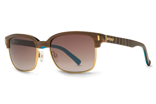 VonZipper - Mayfield Morning Wood WDG Sunglasses, Gradient Lenses