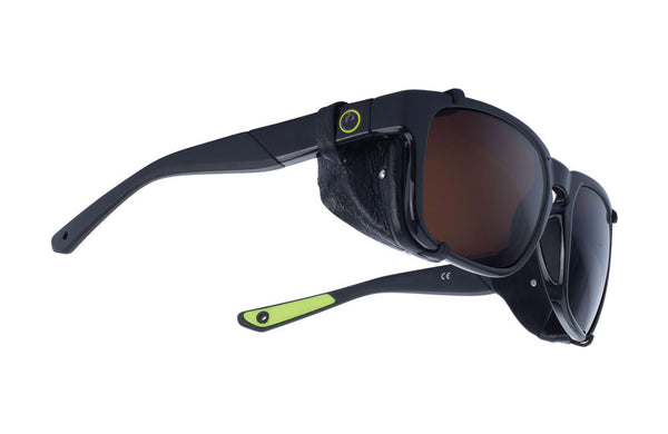 Dragon - MountaineerX Jet / Dark Copper Sunglasses