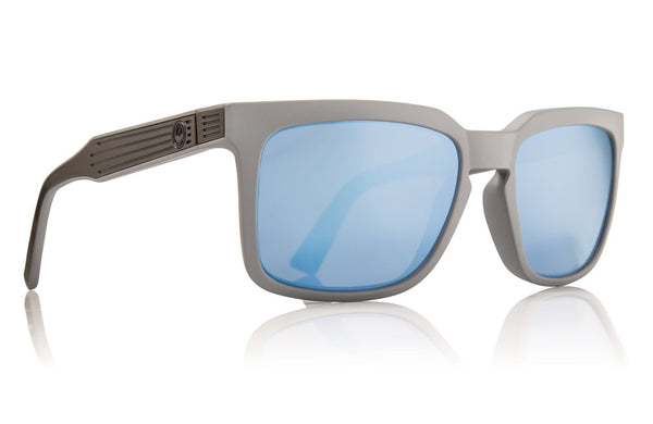 Dragon - Mr. Blonde Grey Matter / Sky Blue Ion Sunglasses