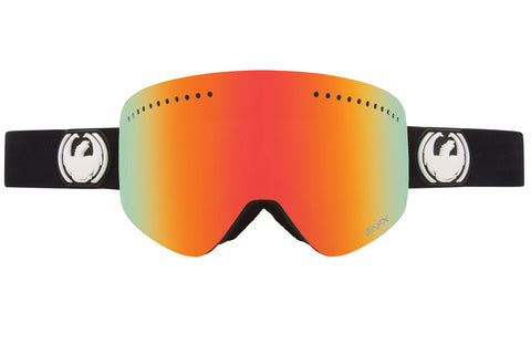 Dragon - NFX Inverse / Red Ion + Yellow Blue Ion Goggles