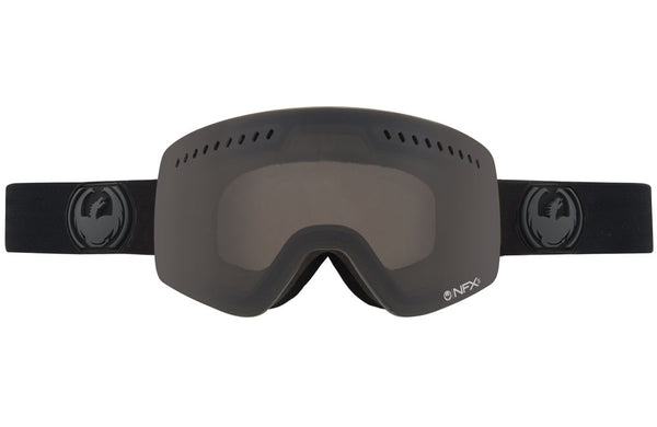 Dragon - NFXs Murdered / Injected Dark Smoke Goggles