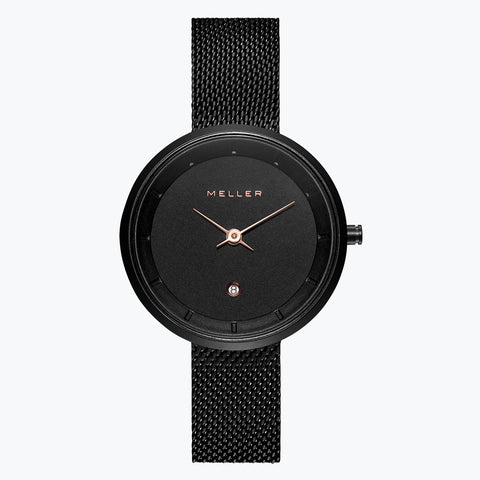 Meller - Niara Baki Black Watch