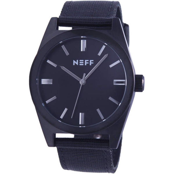 Neff - Nightly Black/Black Watch
