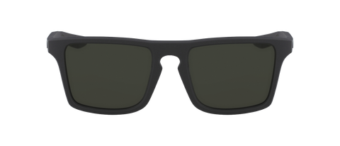 Nike - SB Verge Anthracite Cool Grey Sunglasses / Green Lenses