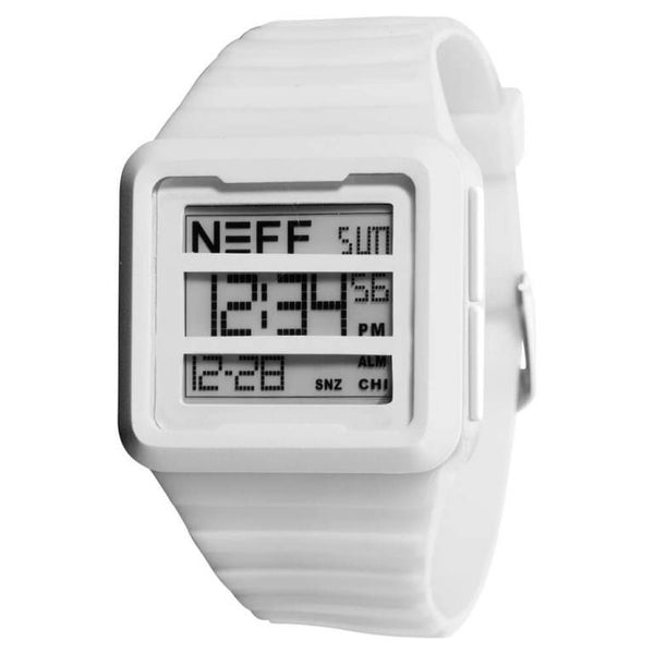 Neff - Odyssey White Watch