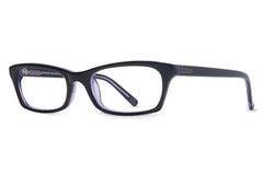 VonZipper - Taboo Black Violet Gloss BVG Rx Glasses