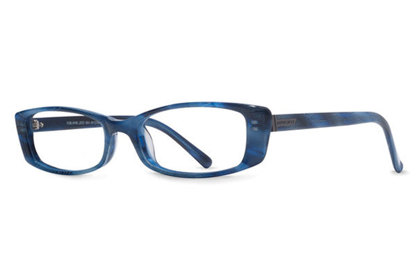 VonZipper - White Lies Blue Violet Gloss BVI Rx Glasses