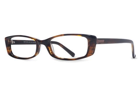 VonZipper - White Lies Tortoise Gloss TOR Rx Glasses