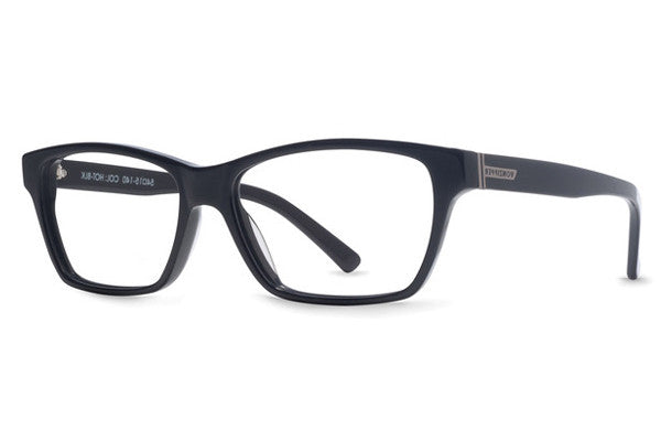 VonZipper - Hot Mess Black Gloss BLK Rx Glasses