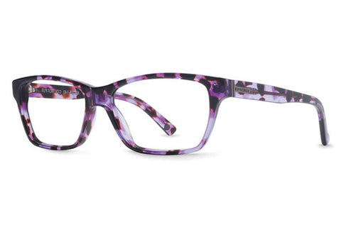 VonZipper - Hot Mess Purple Tortoise PUR Rx Glasses