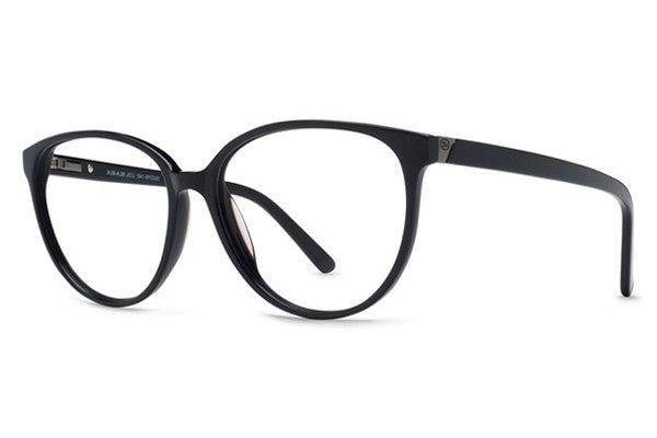 VonZipper - Slap & Tickle Black Gloss BLK Rx Glasses