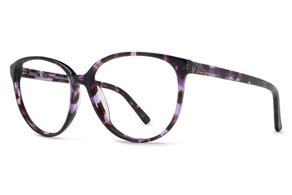 VonZipper - Slap & Tickle Confetti Purple PUR Rx Glasses