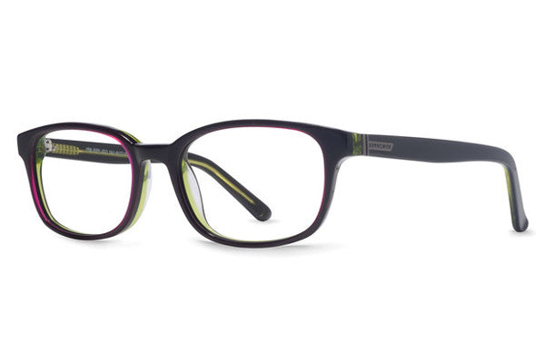 VonZipper - Peeping Tomboy Black Pink Lime BPI Rx Glasses