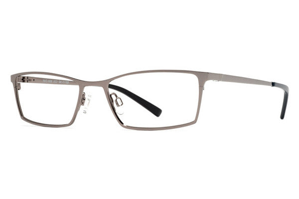 VonZipper - Semi Precious Charcoal Gloss CHR Rx Glasses